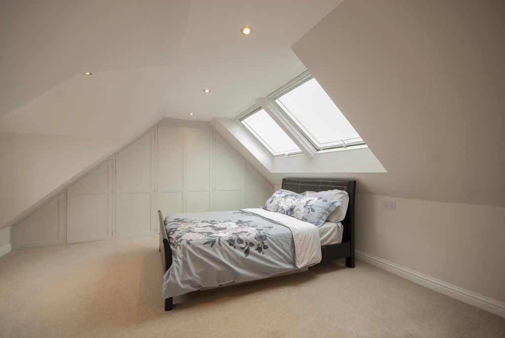 loft conversion nottingham
