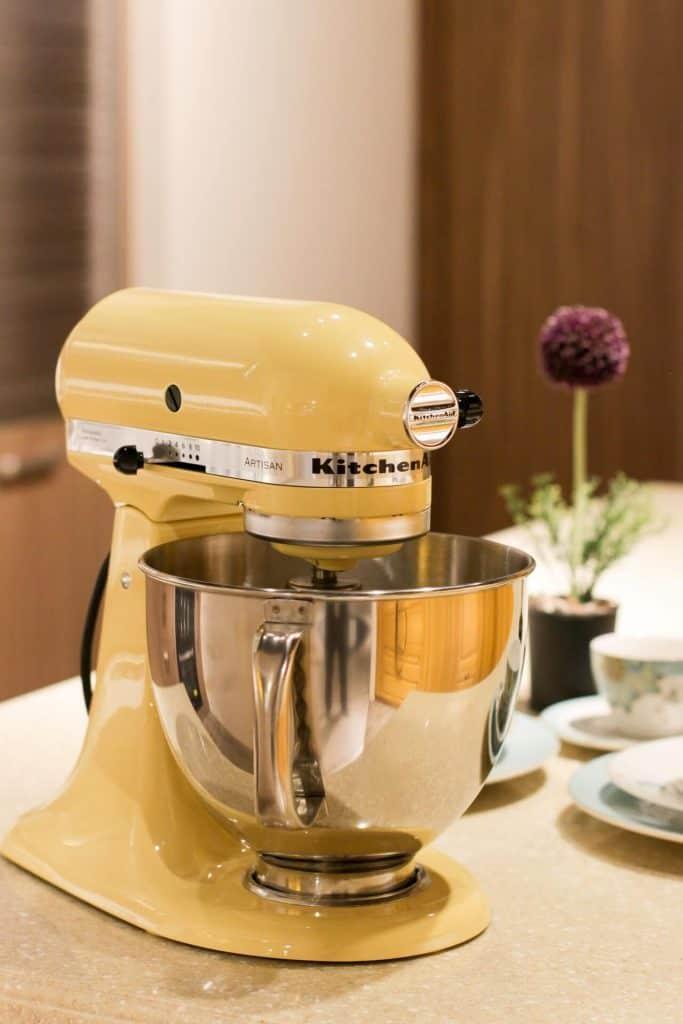 stand kitchen mixer