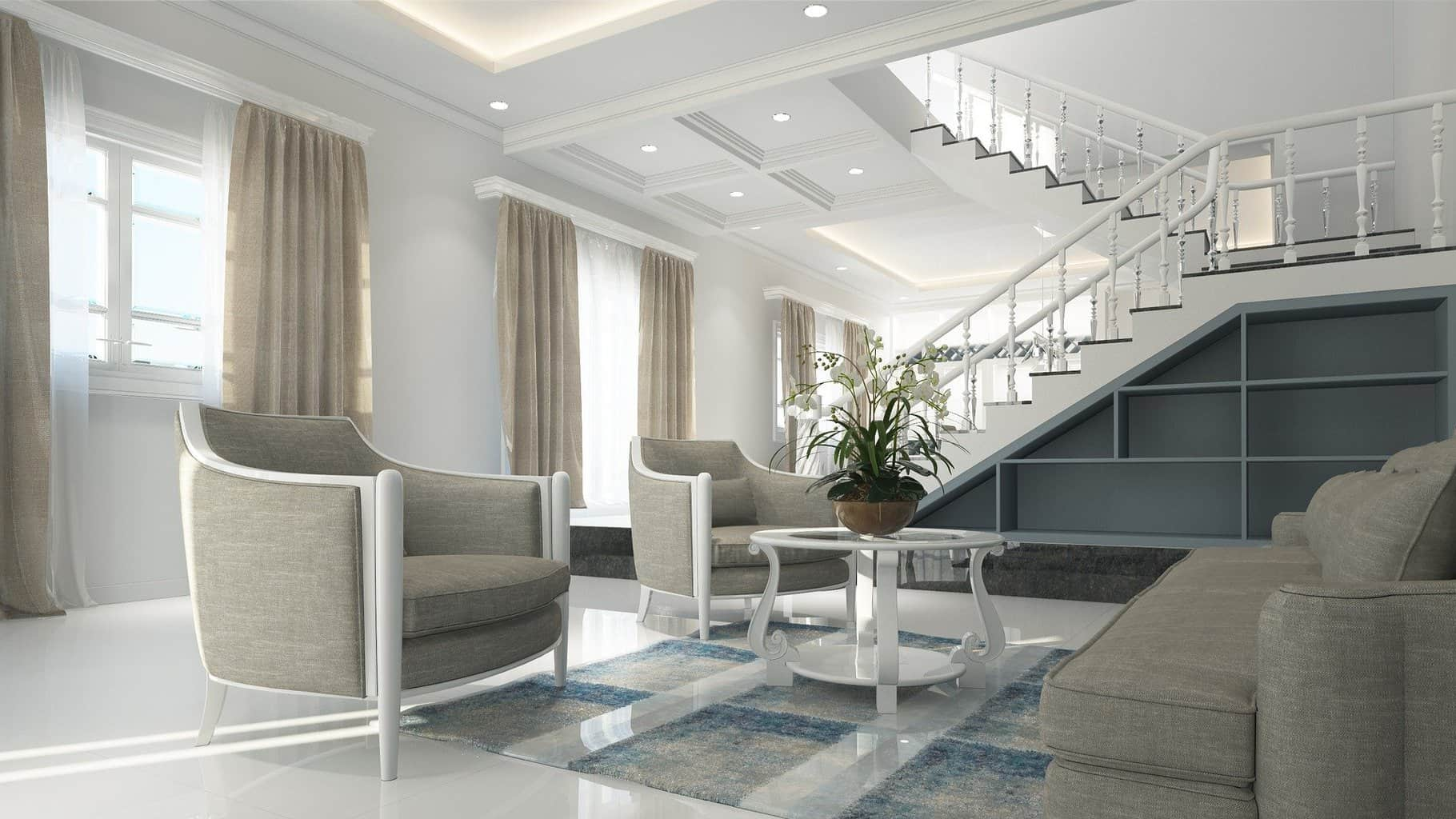 How To Make Your Home Look Like You Hired An Interior Designer Plain Help