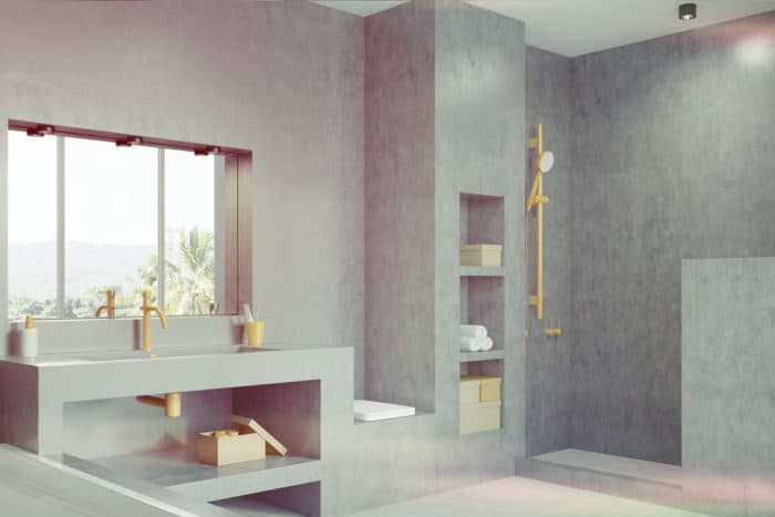 Factors to Keep in Mind When Installing a Wet Room