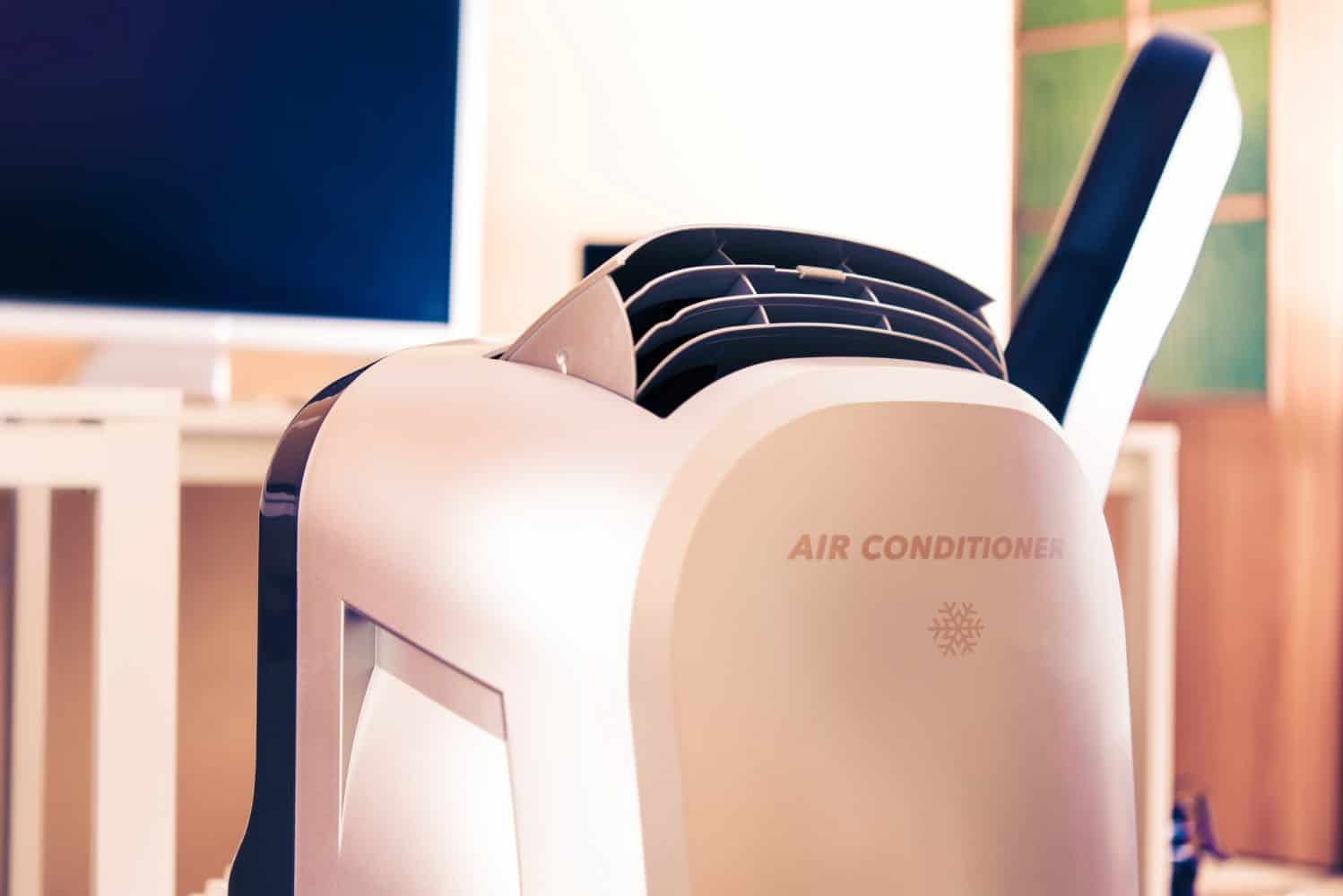 Quiet Portable Air Conditioners