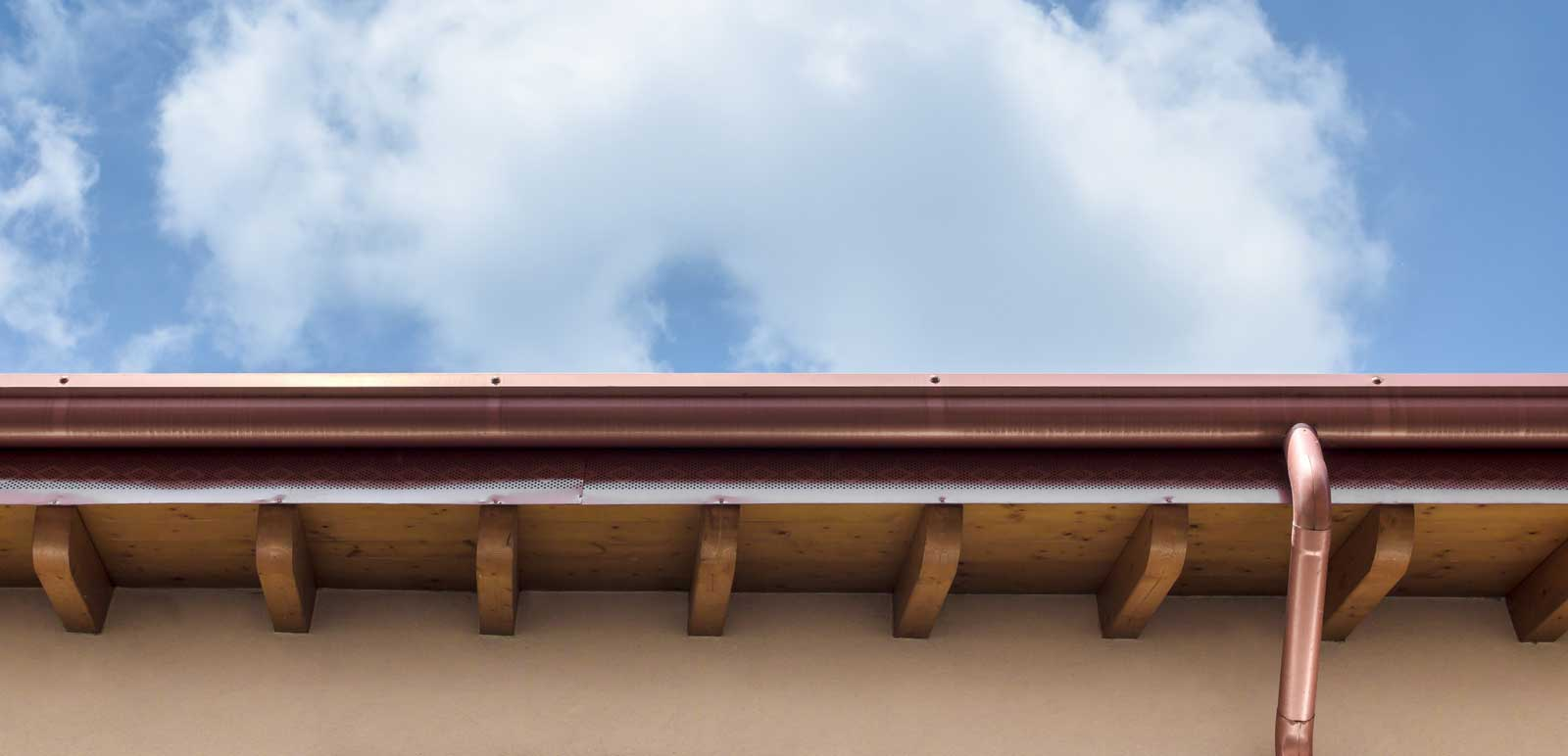 high house gutter